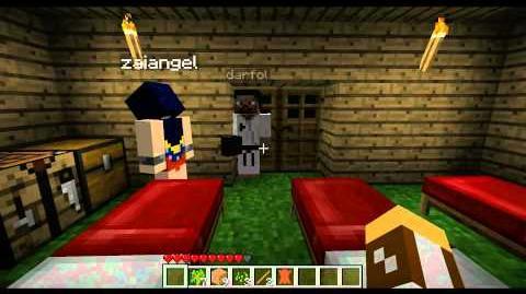 Minecraft Family Ep