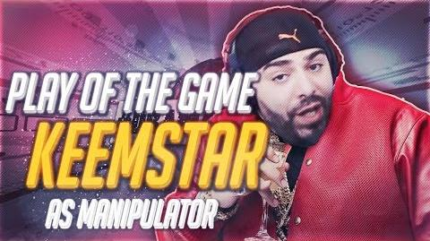 My Experience With KEEMSTAR
