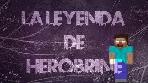 La leyenda de Herobrine HD