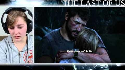 The Last Of Us Walkthrough Part 1 - The Coming Of The Apocalypse