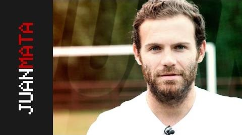 Welcome to Juan Mata's YouTube channel OFFICIAL