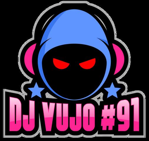 File:DJ-Vujo-Logo2011.png