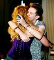 Carrie Hope Fletcher Corset hug