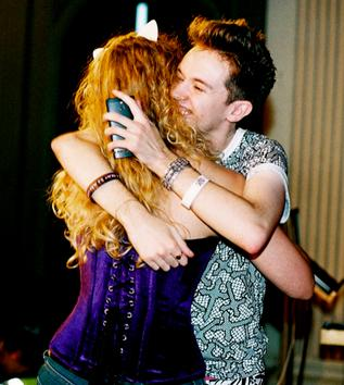 File:Carrie Hope Fletcher Corset hug.jpg