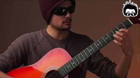 Guitar Impossible - stop motion music short - Joe Penna
