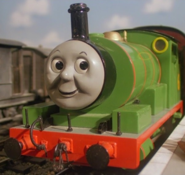 Percy the Small Engine | YouTube Poop Wiki | Fandom powered by Wikia