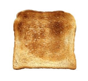 YOU KNOW WHAT THEY SAY! ALL TOASTERS TOAST TOAST!
