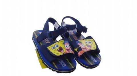 YTP Spongebob - Patrock can afford skechers
