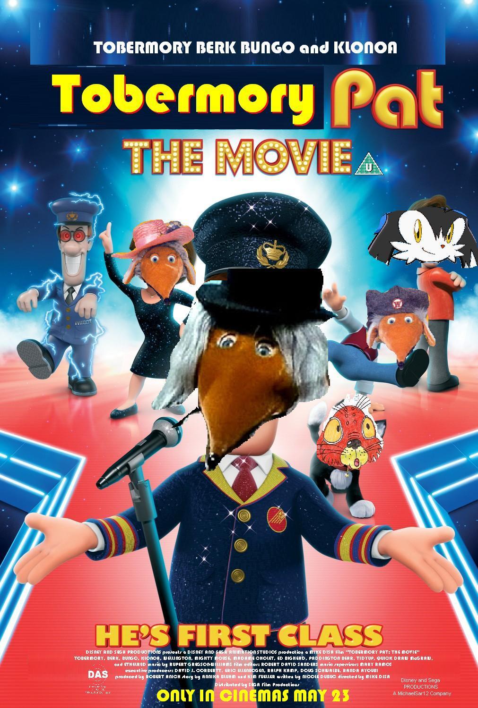 Tobermory Pat The Movie Youtubescratch Wiki Fandom