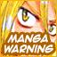 Manga-warning