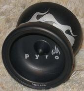 Black pyro 1