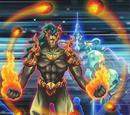 Synchro Monster