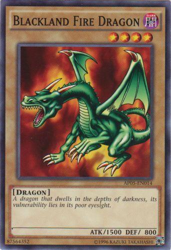 Blackland Fire Dragon | Yu-Gi-Oh! | FANDOM powered by WikiaBlack Fire Dragon Yugioh