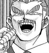 Gozaburo manga portal