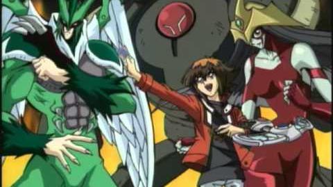 "Yu-Gi-Oh! GX Season 2 Opening Theme ""Get Your Game On"""