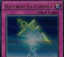 Halfway to Forever (card)