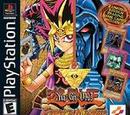Yu-Gi-Oh! Forbidden Memories promotional cards