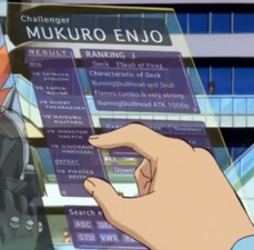 Mukuro Enjo data-1