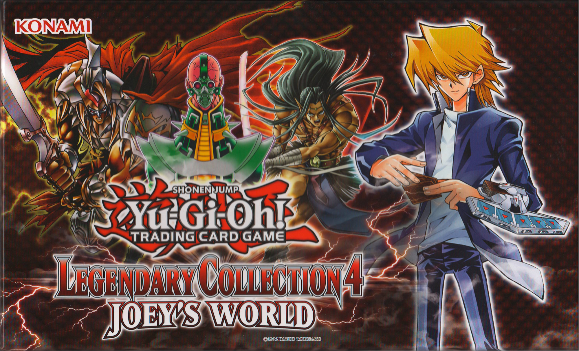 legendary collection 4 joey u0027s world yu gi oh fandom powered