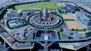 Yu-Gi-Oh! 5D's Duel Academy