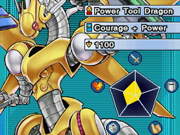Power Tool DragonWC10
