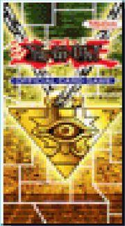 Multi-colored Millenium Puzzle-Booster-EDS