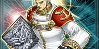 Aurkus, Druido Fedele della Luce