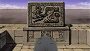 5Dx111 Quetzalcoatl tablet