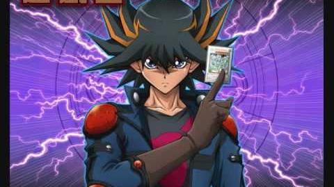 Yu-Gi Oh! 5D's Kizuna Full Version