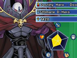 Destiny Hero - Doom Lord-WC09