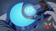 Security Duel Disk Functions