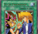 Yu-Jo Friendship
