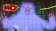5 - Monster Cat