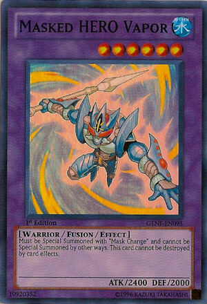 [YGO] Masked Hero's Discussion 300?cb=20110821055856