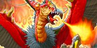 Garuda Neo Flamvell