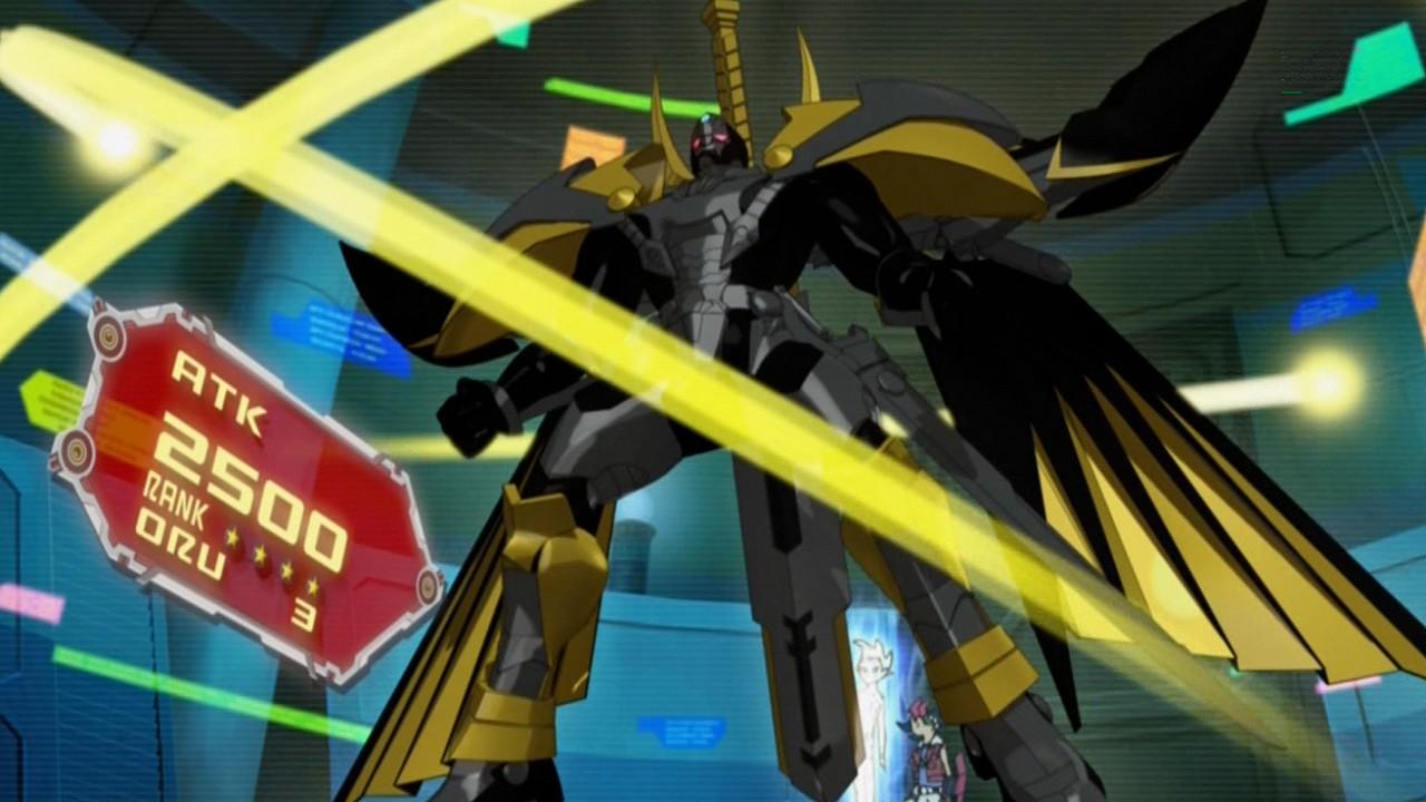number c39 utopia ray anime yu gi oh fandom powered by wikia