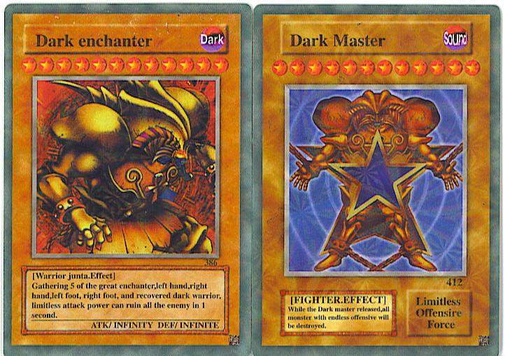 Yugioh Cards Counterfeit | Yu-Gi-Oh...