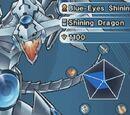 Blue-Eyes Shining Dragon (character)