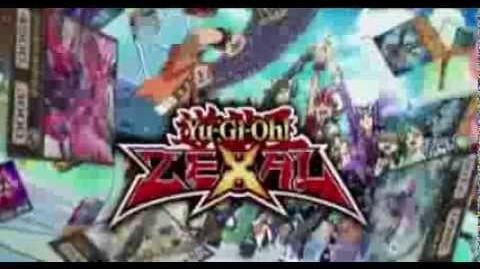 Yu-Gi-Oh! Zexal Opening 3 English With Lyrics (Halfway to Forever!)