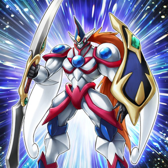 Elemental Hero Neos: File - ElementalHERONeosKnight-TF06-JP-VG.png