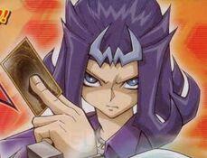 Manga Ryoga