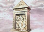 Order Stone Monument