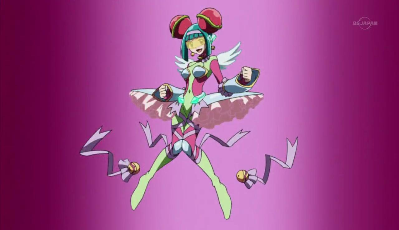 Cyber Tutubon Yu Gi Oh Fandom Powered By Wikia