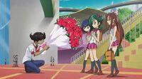 Alit giving Tori Flower.jpg