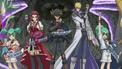 Yu-Gi-Oh! 5D's characters