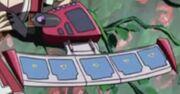 Akiza's Hybrid Duel Disk