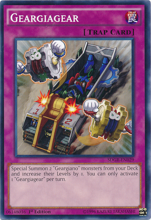 Geargiagear Yu Gi Oh Fandom Powered By Wikia