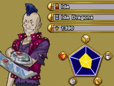 Ida-WC11