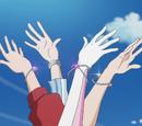 Four Dimension Bracelets