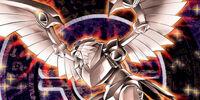 Horus il Drago della Fiamma Oscura LV6